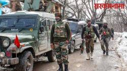 Terrorists fired at Municipal Office Sopore one councillor died