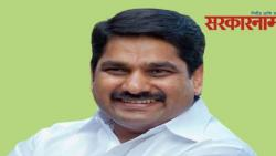 Guardian Minister Satej Patil's allegations against former MLA Mahadevrao Mahadik