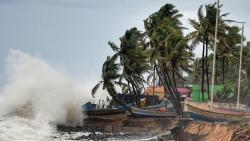 Cyclone Tauktae May Intensify Within Hours says India Meteorological Department