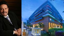 ed confiscates property of builder avinash bhosale in pune
