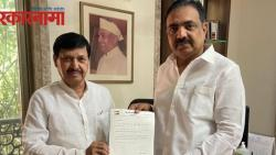 Appointment of Jaysingrao Gaikwad as the Liaison Head of Marathwada Division of NCP