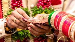 hundred persons found covid positive after attending wedding function
