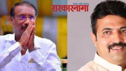 I can elect Mohol MLA on my own strength : Rajan Patil