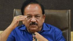 Union Health Minister Dr Harsh Vardhan resigns from Union Cabinet