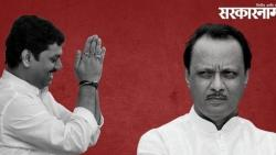 Deputy CM Ajit Pawar Slams Opposition leader on Dhananjay Munde Issue