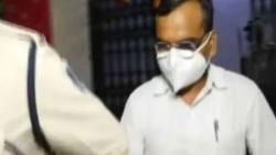IAS officer arrested for forging court orders to escape an assault case