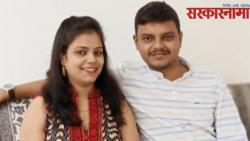 Corona has caused the death of a sibling in Pune district