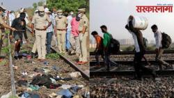 Over 8700 deaths on railway track during Lockdown last year
