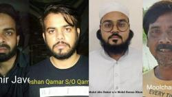 Delhi Police Special Cell busts Pak organised terror module