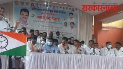 Indapur taluka water problem will be solved permanently: Dattatreya Bharane