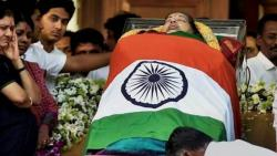 committe probing jayalalithaa death may submit report in one month