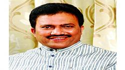 My defeat in Koregaon by the rain of money says MLC Shashikant Shinde