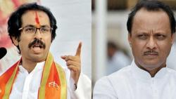 Shiv Sena is upset due to political developments in Parner
