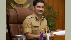 Vishwas Nangre Patil Says Nashik Police Response Time is Six Minutes