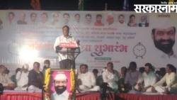 NCP's defeat is inevitable if Bhalke family is not given candidature: Prakash Patil