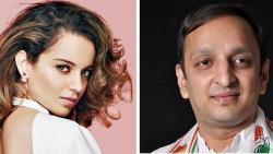 Kangana 'blocks' Sachin Sawant on Twitter