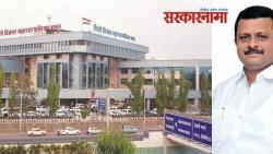 Nitin Landage to be elected unopposed as Pimpri Chinchwad Municipal Corporation Standing Committee Chairman