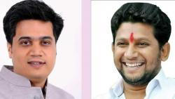Who will give justice ... Sujay Vikhe or Rohit Pawar?