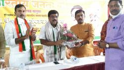 We are responsible for the victory of Sangram Deshmukh