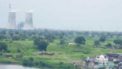 Explosion at a thermal plant in Tamil Nadu