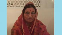 rajesh topes mother no more news