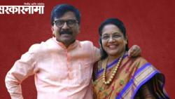 shivsena leader sanjay raut says i did not know about wife ed inquiry