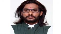 Abhijit Bichukale will contest Pandharpur Assembly by-election