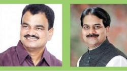 Harshvardhan Patil's criticism on Dattatreya bharane due to poor condition of the road