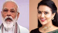 Crime in Satara for defaming Narendra Modi and Amruta Fadnavis