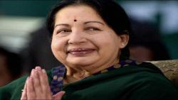 aiadmk supermo jayalalithaa wanted ram mandir and mosque in ayodhya