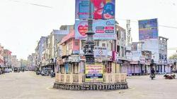 Baramati traders lost patience; Decision to open shops from Monday