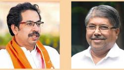 Uddhav Thackeray is no longer my friend: Chandrakant Patil