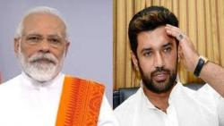 Chirag Paswan to visit Sita temple and will proposes corridor between Ayodhya to Sithamarhi