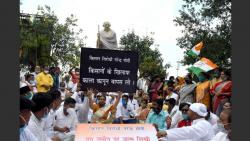 congress ruled states will pass law to negate centres agriculture laws