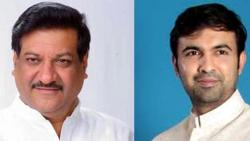 Prithviraj Chavan, Atul Bhosale group leads in the wing; Undalkar group defeated