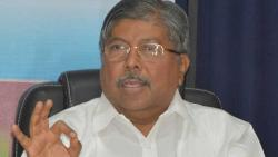 Chandrakant Patil's serious allegations against NCP; Possibility of NCP bogus voting