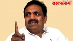 No party should play a leading role in the coming elections says Minister Jayant Patil