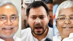 If you call that jungle raj this is rakshas raj says RJD leader Tejashwi Yadav