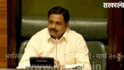 Discussion on MLA Sangram Thopte getting the post of Assembly Speaker or Minister