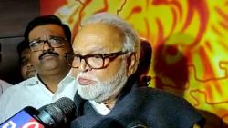 Chagan Bhujbal Reacts on Sanjay Raut's Tweet about Sharad Pawar Interview