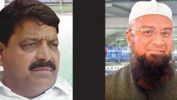 Congress Ex Mla Rashid Shaikh Demands Action against Maulana Mufti