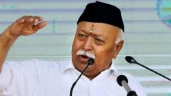Organised attempts to increase the Muslim population since 1930 says Mohan Bhagwat