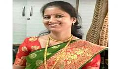 BJP's approved corporator Dr. Prachi Kadam commits suicide in Pune