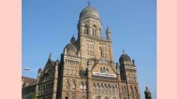Mumbai Corporation party leaders unhappy over administration