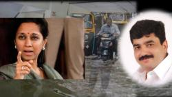 Murlidhar Mohol Answers Allegations of Supriya Sule about Pune Flooding