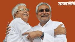 bihar cm nitish kumar wishes for speedy recovery of lalu prasad yadav