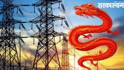 China targeted power facilities in mumbai cause massive power outage