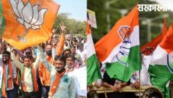 Congress defeat in Gujarat Local Body Election