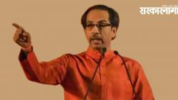 CM Uddhav Thakrey slam oppositin leaders over corona