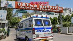 after batra hospital ran out of oxygen 12 patients dies including doctor
